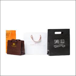 ショッパー紙袋