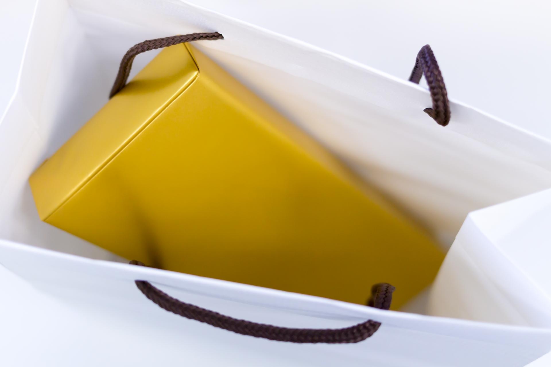 住宅メーカー紙袋2
